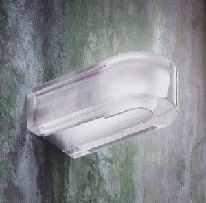 Nástěnné svítidlo Itre Artic 75W G9 small 0