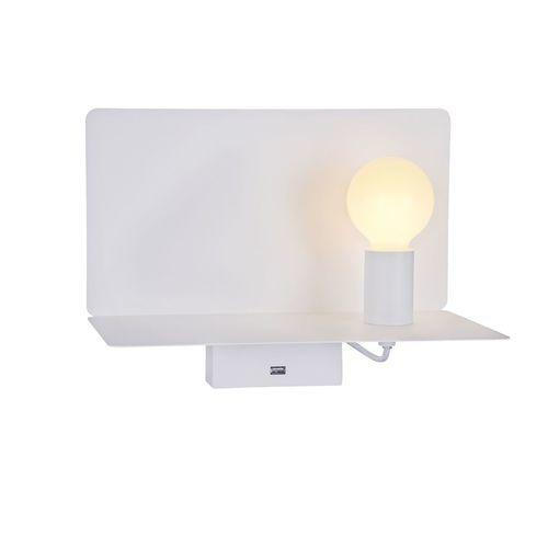 Nástěnná lampa Maytoni Rack C182-TL-01-W