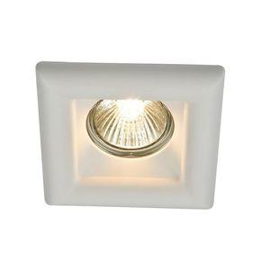 Zapuštěné stropní svítidlo Maytoni Gyps Moderní DL007-1-01-W small 2