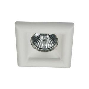 Zapuštěné stropní svítidlo Maytoni Gyps Moderní DL007-1-01-W small 3