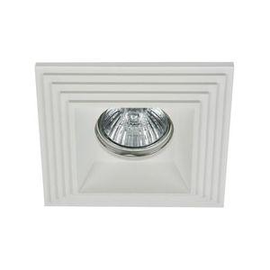 Zapuštěné stropní svítidlo Maytoni Gyps Moderní DL005-1-01-W small 1