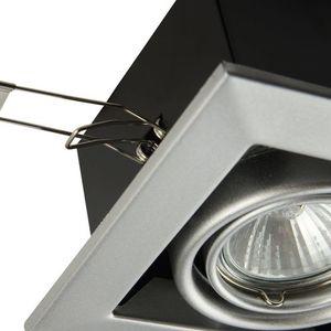 Zapuštěné stropní svítidlo Maytoni Metal Modern DL008-2-01-S small 2