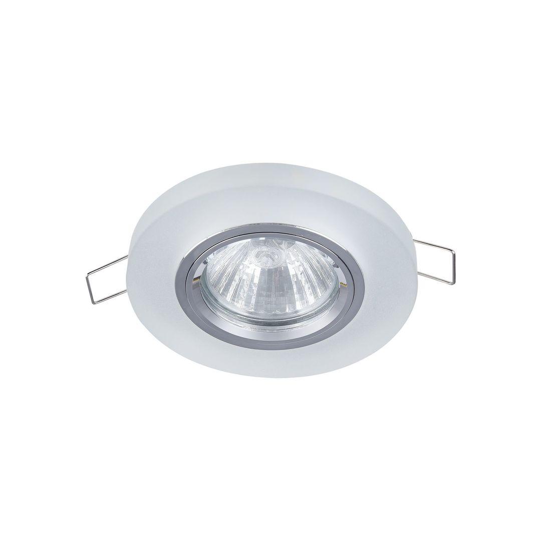 Zapuštěné stropní svítidlo Maytoni Metal Modern DL291-2-3W-W