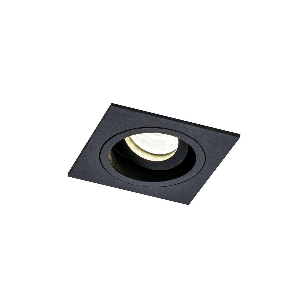 Zapuštěné stropní svítidlo Maytoni Akron DL026-2-01B
