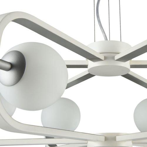 Závěsná svítilna Maytoni Avola MOD431-EN-06-WS