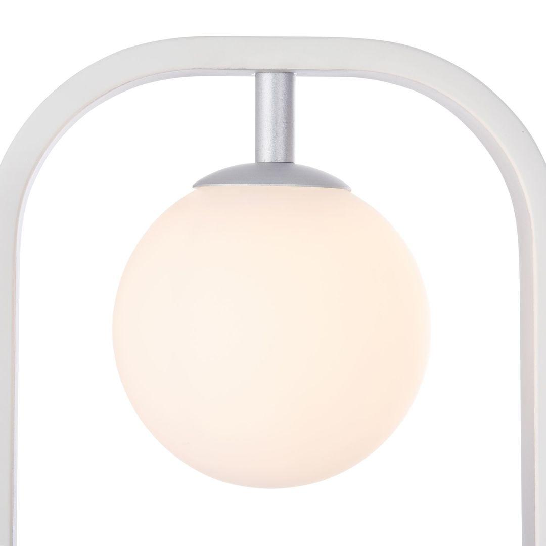 Nástěnná lampa Maytoni Avola MOD431-WL-01-WS