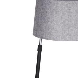 Stolní lampa Maytoni Bergamo MOD613TL-01B small 1