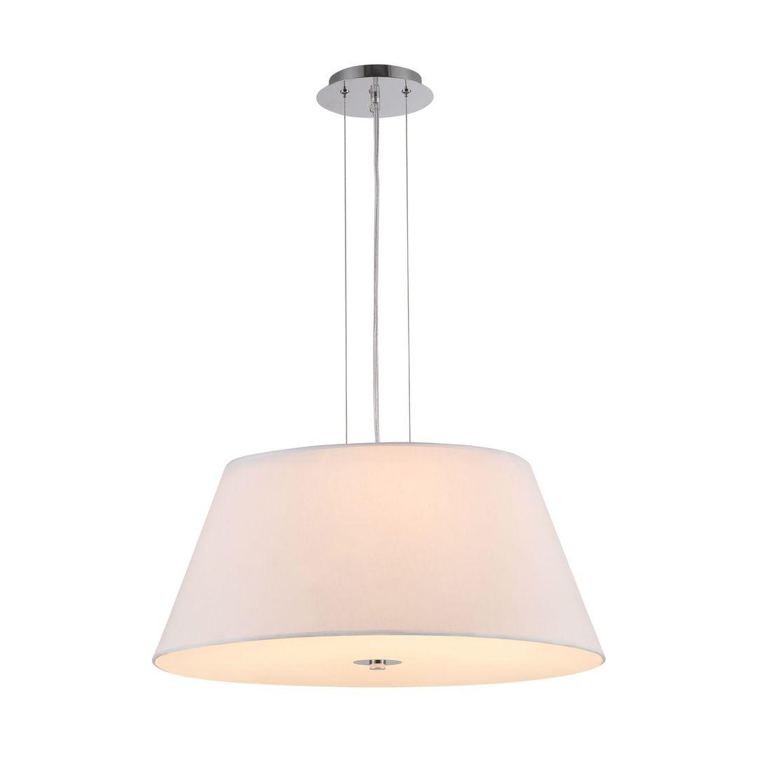 Závěsná svítilna Maytoni Bergamo MOD617PL-03CH