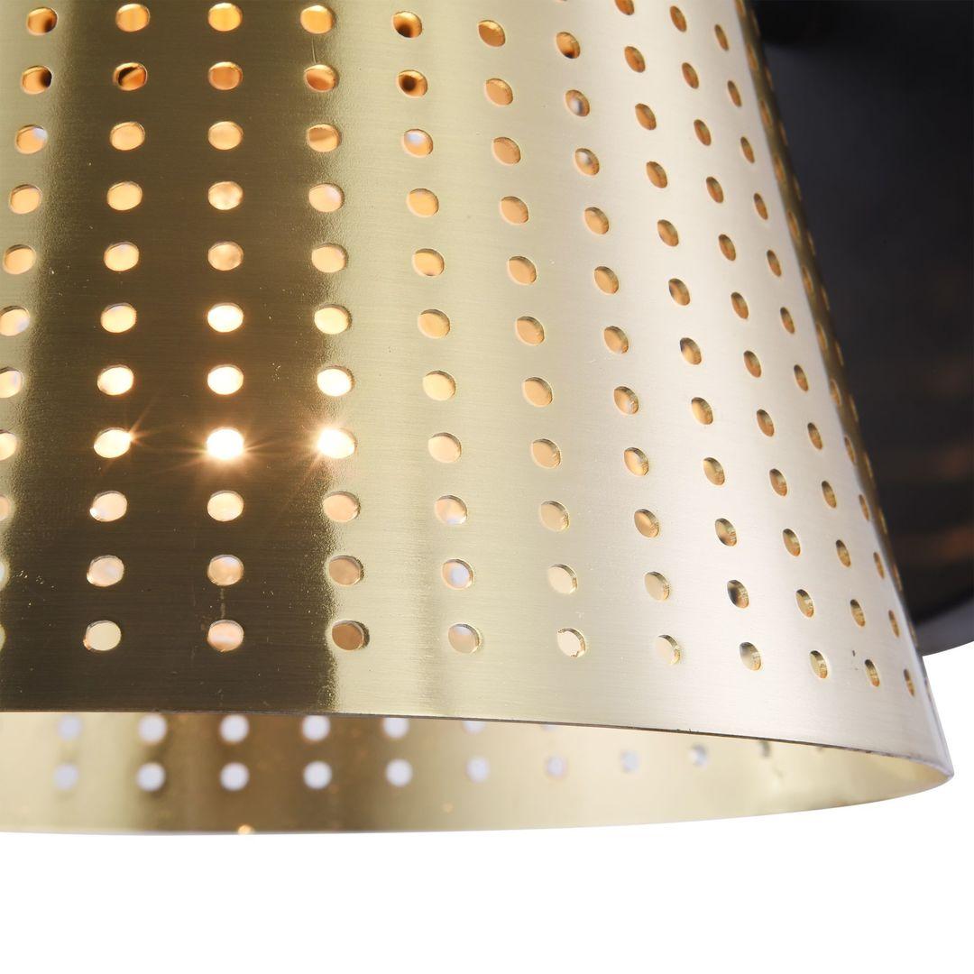 Nástěnné svítidlo Maytoni Trento MOD614WL-01BS