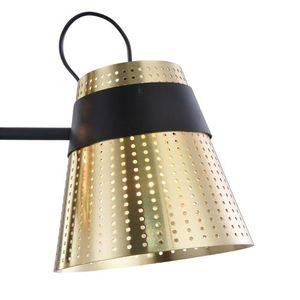 Stojací lampa Maytoni Trento MOD614FL-02BS small 1