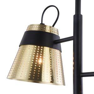 Stojací lampa Maytoni Trento MOD614FL-02BS small 3