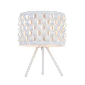 Stolní lampa Maytoni Delicate MOD196-TL-01-W small 4