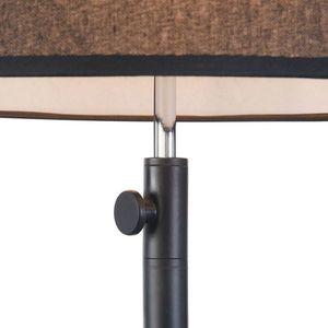 Stojací lampa Maytoni Monic MOD323-FL-01-B small 1