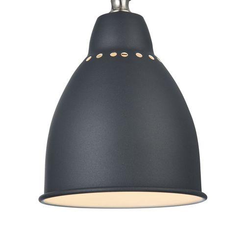 Nástěnné svítidlo Maytoni Domino MOD142-WL-01-B