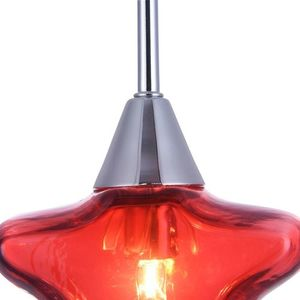 Závěsná lampa Maytoni Star MOD246-PL-01-R small 1