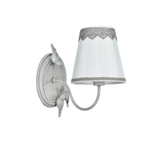 Nástěnné svítidlo Maytoni Bouquet ARM023-01-S