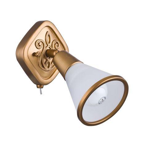 Reflektor Maytoni Luther SP008-CW-01-G
