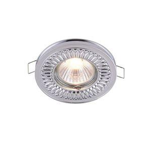 Zapuštěné stropní svítidlo Maytoni Metal Classic DL301-2-01-CH small 0