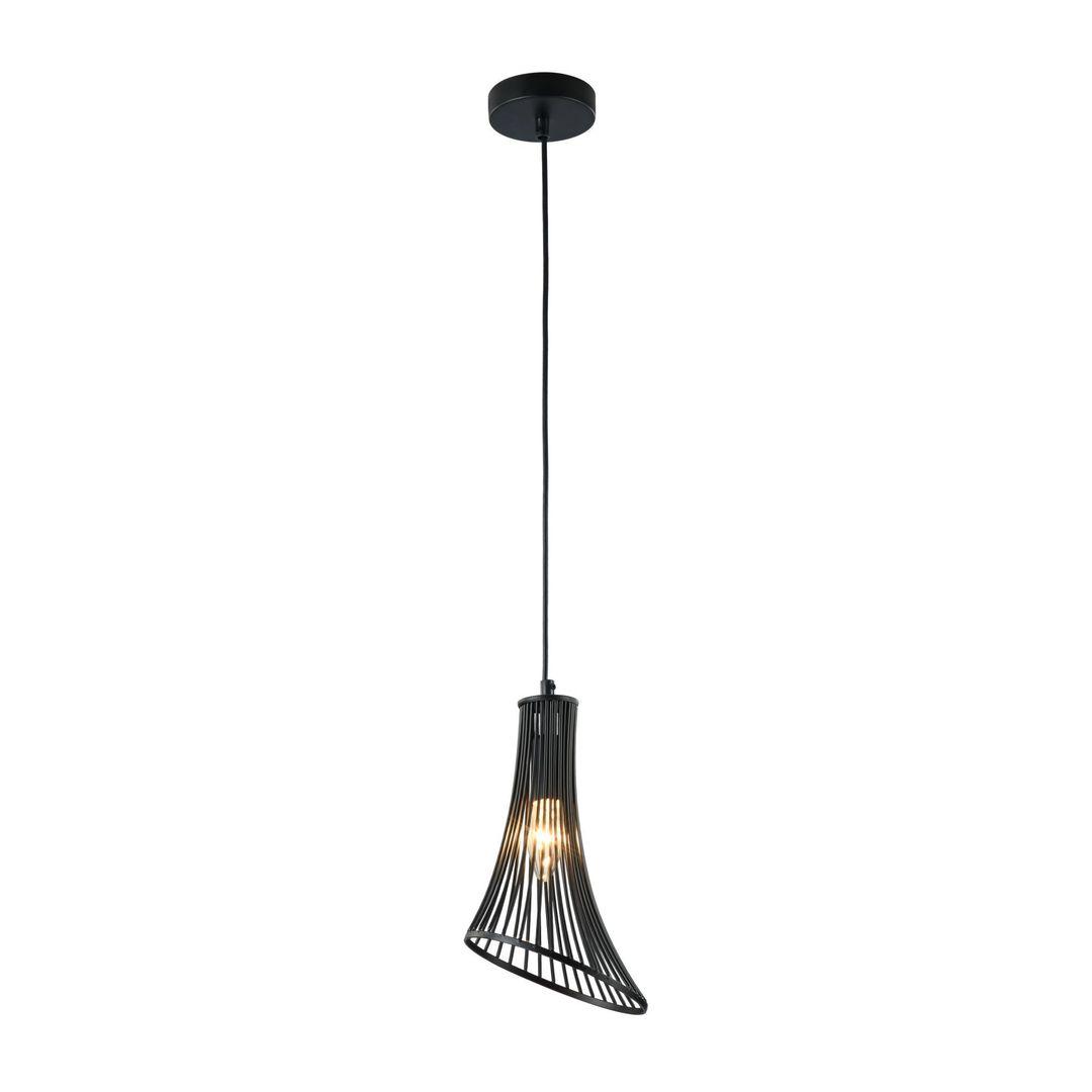 Závěsná lampa Maytoni Ginger a Fred T062-PL-16-B
