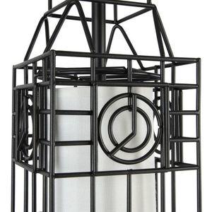Závěsná lampa Maytoni City T195-PL-01-B small 1
