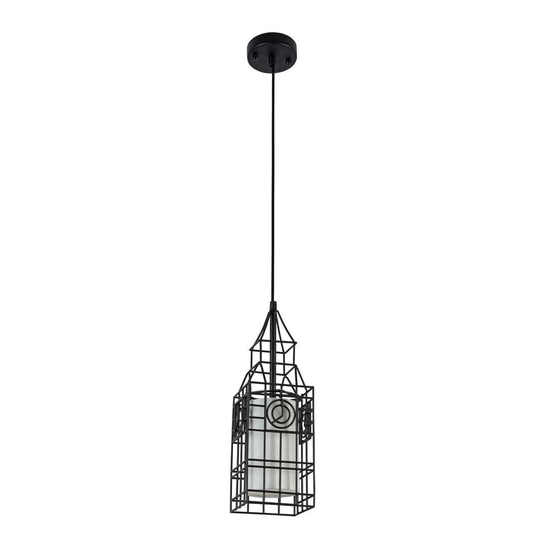 Závěsná lampa Maytoni City T195-PL-01-B