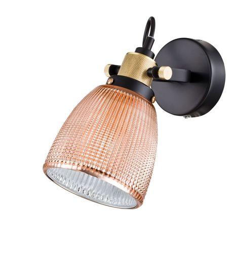 Nástěnné svítidlo Maytoni Tempo T164-01-R