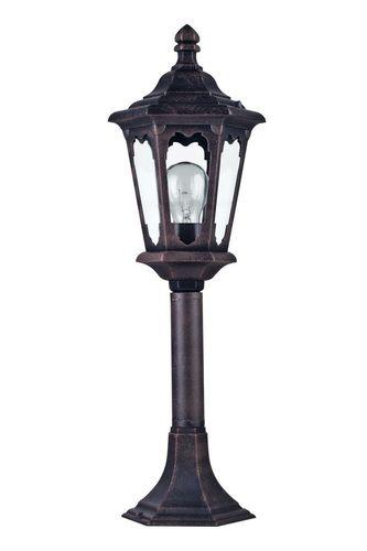 Venkovní nástěnná lampa Maytoni Oxford S101-60-31-B