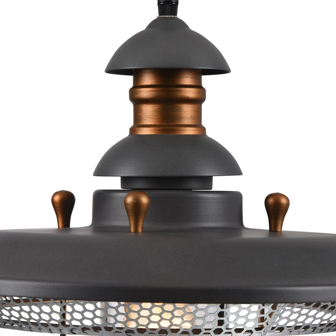 Závěsná lampa Maytoni Magnificent Mile S105-106-41-G
