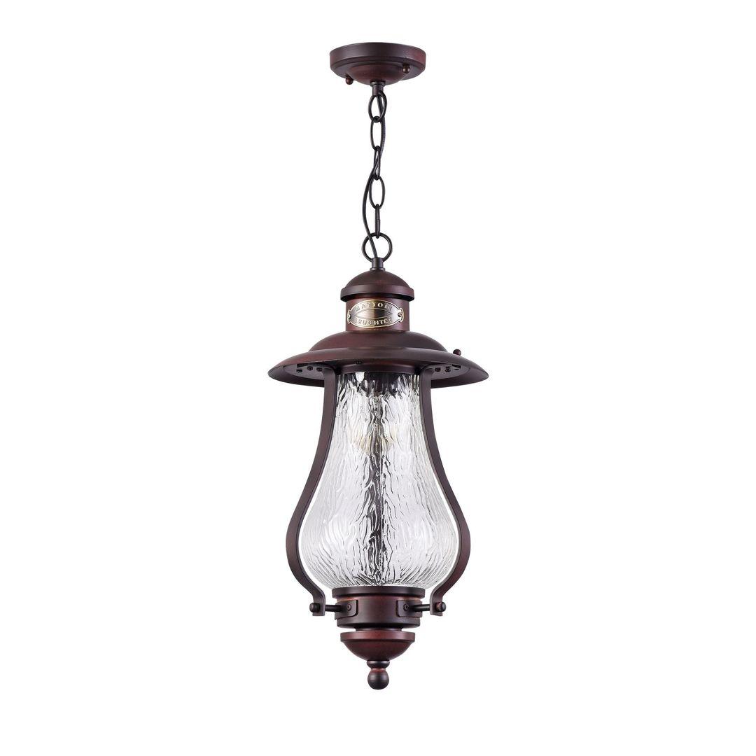 Závěsná lampa Maytoni La Rambla S104-10-41-R