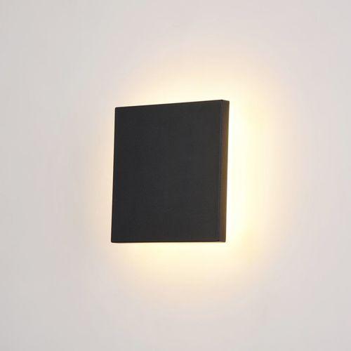 Venkovní nástěnná lampa Maytoni Madison Avenue O583WL-L10B