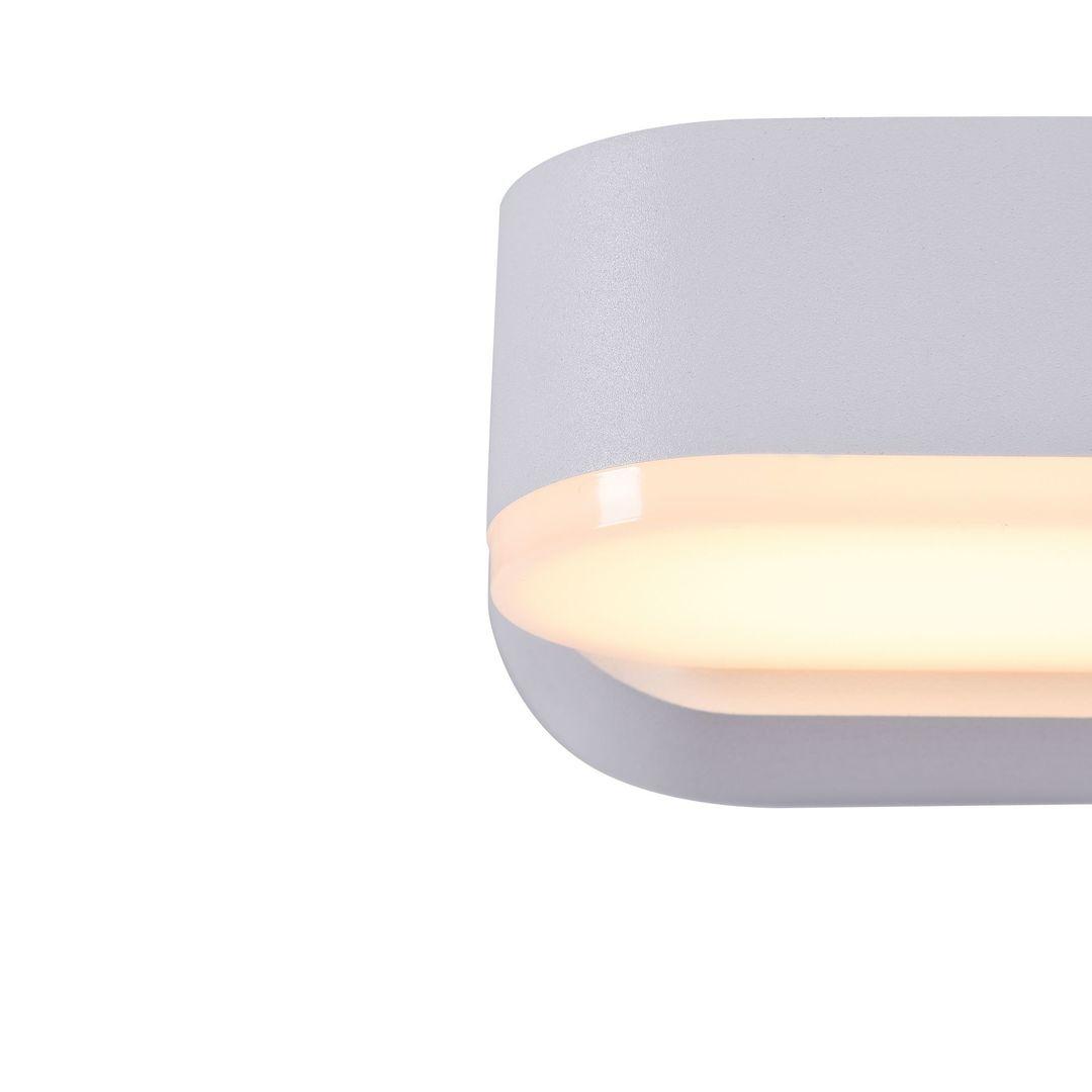 Venkovní nástěnná lampa Maytoni Broadway O803WL-L6W