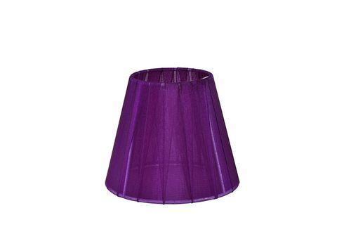 Stínítko lampy LMP-VIOLET-130