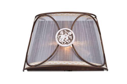 Nástěnné svítidlo Maytoni Letizia ARM365-01-R