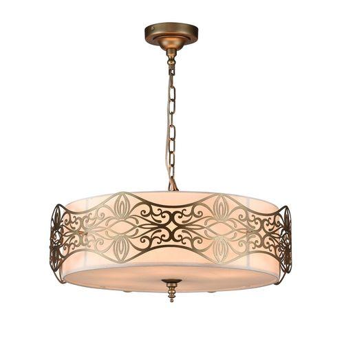 Závěsná lampa Maytoni Burgeon ARM959-PL-06-G