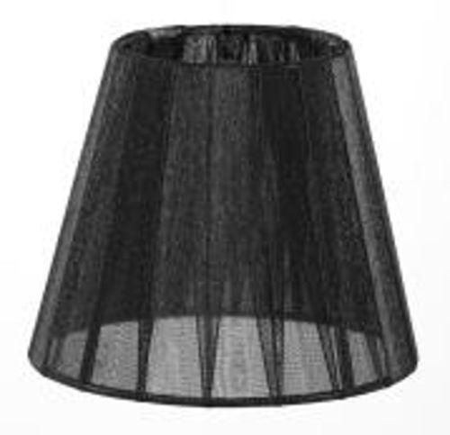 Stínidlo lampy LMP-BLACK-130