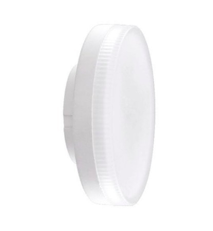 LED žárovka GX53 7W 550lm 6400K