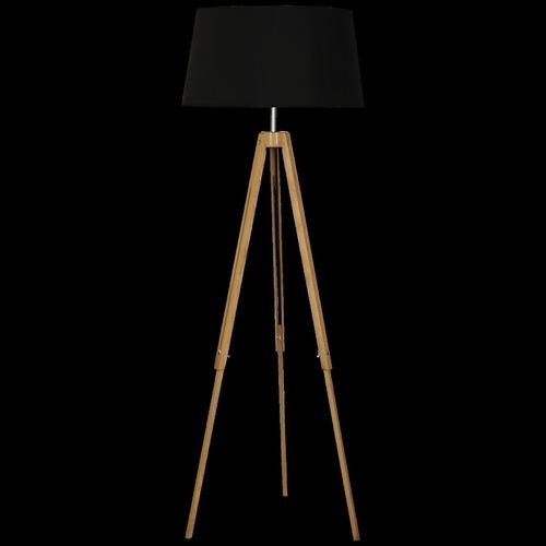Togo stojací lampa přírodní