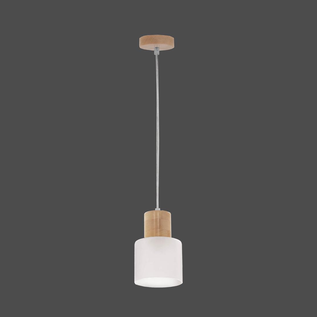 Závěsná lampa Daisy 1