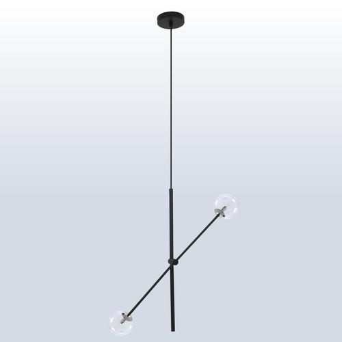 Závěsná lampa Světelný odstín Rotoru 2