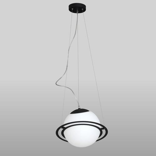 Závěsná lampa Orbita 250