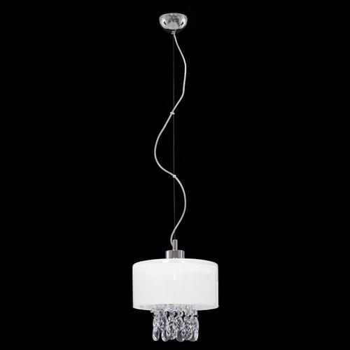 Závěsná lampa Marco Crystal 1
