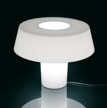 Lampa stołowa Artemide Amami