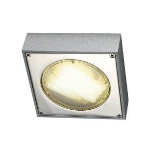 Venkovní nástěnné svítidlo SLV Quadrasyl D 111131 small 0