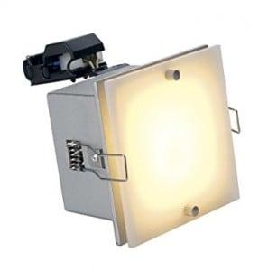 Zapuštěné svítidlo SLV Spotline Frame Dista 111252 small 0