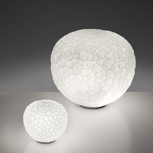Stolní lampa Artemide Meteorite 15 Tabulka 1703110A