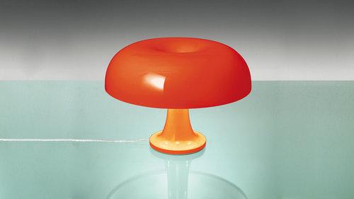 Artemide Nessino stolní lampa 0039070A