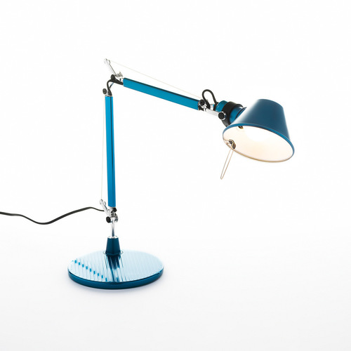Stolní lampa Artemide Tolomeo Micro A011850