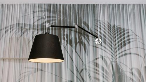 Artemide Tolomeo Mega nástěnná lampa 0778030A