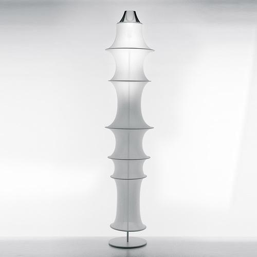 Artemide Falkland Floor DS2040BAR00 stojací lampa