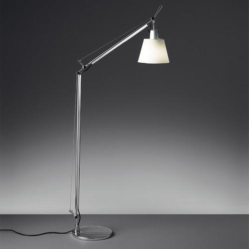 Stojací lampa Artemide Tolomeo Basculante Reading Floor A014610